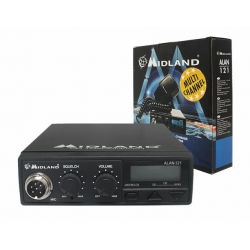 CB radio Alan 121 Multi