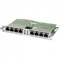 Switch Cisco EHWIC-D-8ESG-P= 8xGE 8xPoE