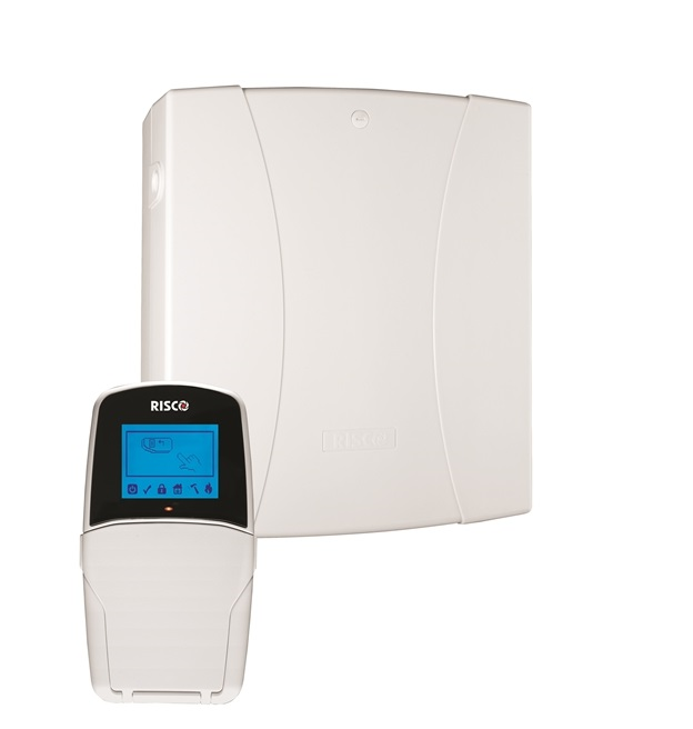Modne ubrania Centrala alarmowa LightSYS RM432 EF86