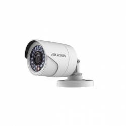 Kamera Turbo HD tubowa DS-2CE16D0T-IR 2Mpix 3,6mm